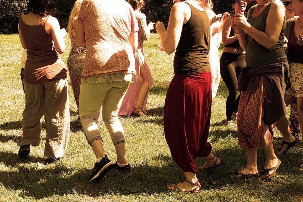 Tanzpädagogik